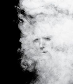 Clint Eastwood by Inez Van