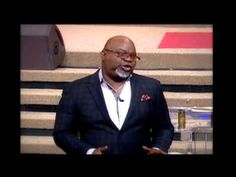 T.D Jakes - The Holy Spirit, Your Central Intelligence Pt 2