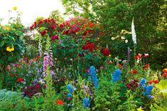 8 stunning spring gardens gallery 4 of 8 - Homelife