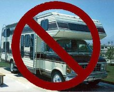 Here is our answer to:  Are there places that older RV's are not welcome?  The simple answer to this question is YES there are some RV Parks, Campgrounds and RV Resorts that do not allow older RVs to use their facilities.  Read More: http://www.everything-about-rving.com/are-there-campgrounds-and-rv-resorts-that-do-not-allow-older-rvs.html