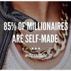 "And 82% of women who make $100,000+ per year are Network Marketers! Join us: wrapqueenjarelle.itworks.com; ""Join""; ""Get started today""!"