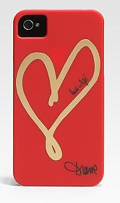 Heart Hardcase for iPhone