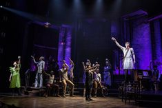 HADESTOWN | Gallery