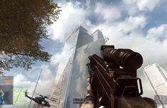 Battlefield 4 Developer Answers Your Questions on Gameplay Balance