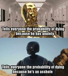So true. That's why I love K2.