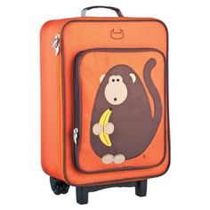 cool luggage for kids | Poodles, Kid and Cool kids