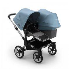 【Bugaboo】 Carritos de bebé | Bebépolis Bugaboo Donkey, Bugaboo Stroller, Double Strollers, Baby Strollers, Single Stroller, Sun Canopy, Baby Bunting, Car Seats, Infant