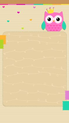 Wallpaper For Your Phone, Locked Wallpaper, Screen Wallpaper, Wallpaper Backgrounds, Iphone Wallpaper, Cute Owls Wallpaper, Hello Kitty Wallpaper, Colorful Wallpaper, Pattern Wallpaper