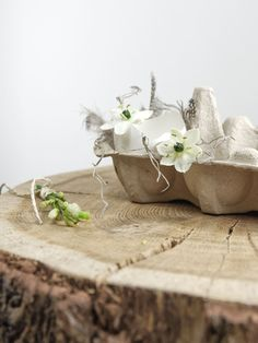 Dekoration   Ideen für Ostern