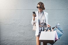 Combining advanced technologies and RFID to enhance the omnichannel customer experience - SML RFID Fashion Brands, Fashion Online, Wifi, Online Shopping, Blazers, Asos, Customer Experience, Shopping Spree, Work Wardrobe