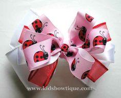 bow ideas