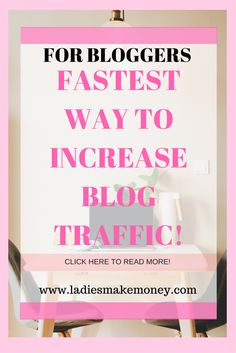Increase your blog traffic with our strategies. Pinterest Marketing. Grow your blog with Pinterest. How to use Pinterest for blogging. Learn how to grow your blog traffic with our tips. Increase your website traffic, how to get more blog traffic, ways to get blog traffic. Use Pinterest to increase your blog traffic.