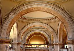 Virtual Museum Tour: Includes virtual tours of the Metropolitan, Smithsonian Kids, the Exploratorium and the Louvre.