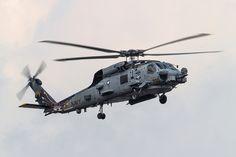 USN, Sikorsky, SH-60 Seahawk