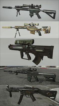 14 best Call of duty guns/stats images in 2014   Guns