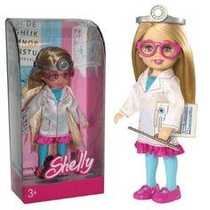Amazon.com: Kelly Doll Eye Doctor: Toys & Games