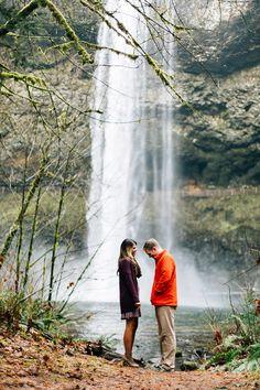 Marriage Proposal at Silver Falls, Oregon-_0007