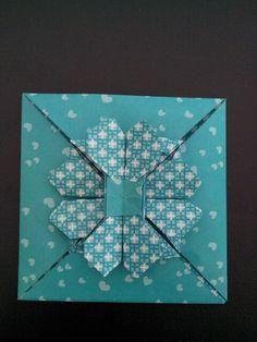 Origami envelop                                                       …                                                                                                                                                                                 More