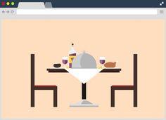 25+ Best Stunning Restaurant #Logos #Inspiration   Designrazzi  #graphic #design #art