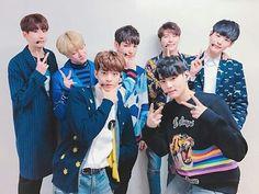 Voice to new world - Victon [빅톤] - Sejun, Seungwoo, Seungsik, Subin, Hanse, Heochan, Chan, Byungchan