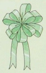 diy how to tie a loopy bow regaloscmo hacer