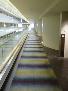 carpeting in corridors | Visit aboveleft.com.au