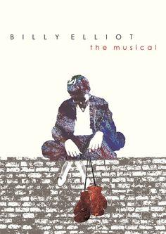 Billy Elliot - an absolute joy. Tears rolling down my face, dancing was breathtaking