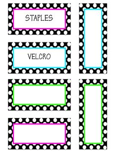 Get your FREE Download NOW! Classroom Decor & More