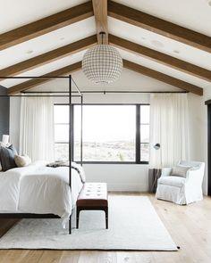 83 Vaulted Wood Beam Ceilings Ideas In 2021 Wood Beams Home House Design