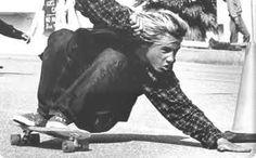 Jay Adams old school skateboarding