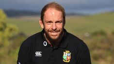 Alun Wyn Jones warns South Africa that the Lions still have 'a few gears to go up' | Rugby Union News