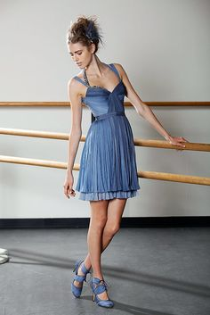 J. Mendel Resort 2011 Collection Photos - Vogue