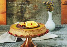 Orange Nutella Cheesecake Nutella Cheesecake, Cheesecakes, Orange, Baking, Sweet, Desserts, Candy, Tailgate Desserts, Deserts
