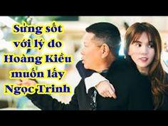 Dân tình 'sửng sốt' trước lý do tại sao tỷ phú Hoàng Kiều 72 tuổi muốn c...