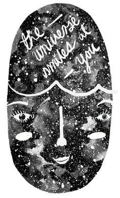 Un pequeño sneak peek de mi colaboración en la revista Punto Muerto, puras ilustraciones a blanco y negro (un gran reto para mi).