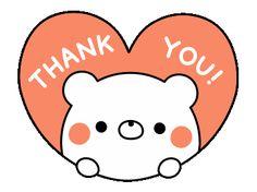 Chibi Anime, Chibi Cat, Sad Anime, Cute Love Gif, Cute Love Pictures, Cartoon Gifs, Cute Cartoon, Gracias Gif, Thank You Gifs