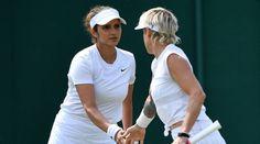 Veronika Kudermetova, Elena Vesnina, Lauren Davis, Tennis News, Indian Star, Tennis Players Female, Different Sports, Tokyo Olympics, Tennis