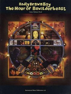 Buy Badly Drawn Boy: The Hour Of Bewilderbeast at The Dukes Music online Music Store. 2000s Music, Online Music Stores, Debut Album, The Voice, Draw, Songs, Tablature, To Draw, Sketch