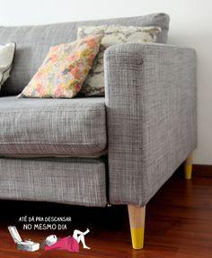 Pedicure - dcoracao.com - blog de decoração