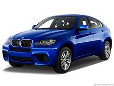 2014 BMW X6 M Information