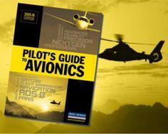 FREE Copy of Pilot's Guide to Avionics - http://www.freestuff20.com