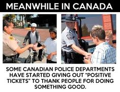 Funny pictures about Good Guy Canadian police. Oh, and cool pics about Good Guy Canadian police. Also, Good Guy Canadian police. Canada Funny, Canada Eh, Canada Jokes, Meanwhile In Canada, I Am Canadian, Canadian Things, Canadian Facts, Moving To Canada, Faith In Humanity Restored