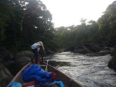 The Koelaman Iwan in action