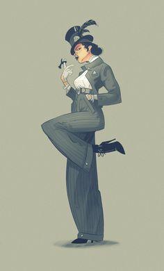 for Tony by Dima Argumentum, via Behance ✤ || CHARACTER DESIGN REFERENCES | キャラクターデザイン | çizgi film • Find more at https://www.facebook.com/CharacterDesignReferences & http://www.pinterest.com/characterdesigh if you're looking for: bande dessinée, dessin animé #animation #banda #desenhada #toons #manga #BD #historieta #sketch #how #to #draw #strip #fumetto #settei #fumetti #manhwa #cartoni #animati #comics #cartoon || ✤