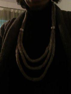 collana tricotin SC