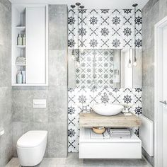 {LINK IN BIO} Nuovo post, nuovo colpo di fulmine. Ovviamente cosa ha colpito il mio occhio?? Chi lo sa {sul blog} ▪️ new post, new bathroom crush on the blog! #bathroominteriors #bagnidalmondo #bathroomtiles #bathroomdesign #bathroomdecor #bathrooms #bathroominspo #instadesign #interiordesign #interiors #interiordecor
