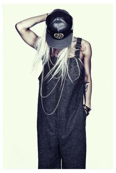 G-Dragon by Christian Anwander for Complex