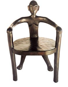 Check out the deal on Human Chair at Eco First Art