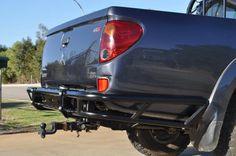 Triton 4x4, Triton L200, Off Road Bumpers, Toyota Fj Cruiser, Offroad, Motorcycles, Cabin, Ebay, Station Wagon