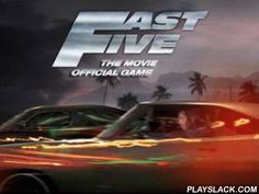 Fast Five The Movie Official Game HD  Android Game - playslack.com , Fast Five the Movie: Official Game HD - a racing imitator for machine of speed, based on the well-kown movie Fast and angry 5. compete the duty of Brian O'Connor who were  on a happening side of the collection and decided to accumulate a team of the champion drivers. You are waited for by the structures travelling  through the enormous municipalities of the world, the brand-new versions of vehicles, a multiplayer and other…